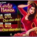 House of Fun: Lady Havana – New Colossal Link Feature