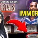 How to hack WWE Immortals – Get Unlimited Credits Stamina in WWE Immortals for Android iOS