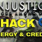 Injustice Gods Among Us Hack – Free Unlimited Energy and Credits – Cheats (iOSAndroid)