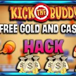 Kick The Buddy Hack Gold and Cash FREE (AndroidiOS)