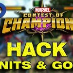 Marvel Contest of Champions Hack – How to get UNLIMITED Units And Gold – Cheats (iOSAndroid)