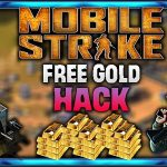 Mobile Strike Hack Gold for Free (AndroidiOS)