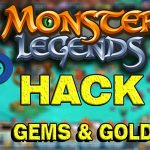 Monster Legends Hack – Getting Free Gems and Gold (iOSAndroid)