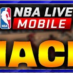 NBA Live Mobile Hack Coins and Cash for Free (AndroidiOS)