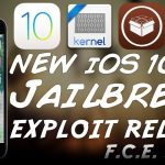NEW iOS 10.3.3 iOS 10.x JAILBREAK EXPLOIT RELEASED DO NOT UPDATE