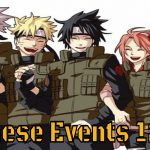 Naruto Online: 1228 Chinese Events New wishes eventsfree items