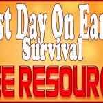 New Last Day On Earth Survival Hack Tool – Get Unlimited Resources With This Cheat (2018)