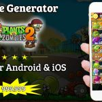 Plants vs Zombies 2 Hack – Cheat Tool For Android iOS ☀999k Resources☀