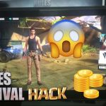 Rules of Survival Hack – Real Gold and Gems Cheats for Android iOS – Updated 2017 December