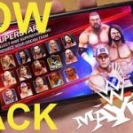 WWE Mayhem Hack Unlimited Gold and Gems for free Online 2018 (IOS AND Android)
