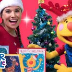 We Wish You A Merry Christmas Learn Kids Songs Sing Along With Tobee