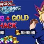 YuGiOh Duel Links Hack 2018 – Yu Gi Oh Duel Links Gems Hack iOS Android