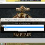 Age of Empires Definitive Edition 2018 Serial Key