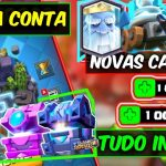 CLASH ROYALE HACK (Nova Versao) com GEMAS MOEDAS INFINITAS para ANDROID – HOW TO HACK CLASH ROYALE