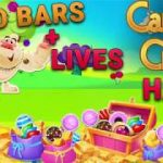 Candy Crush Saga Hack 2018 – Candy Crush Saga Gold Bars and Lives Hack iOS Android