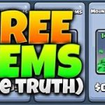 Clash Royale Free Gems Hack – How to Hack Daily Gems Packs (iOS Android Proof Guide)