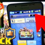Clash Royale Hack 2018 – Get Clash Royale Free Gems and Gold on Adroid or iOS devices