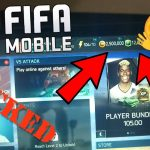 Fifa Mobile Hack 2018 – Newest and Updated Hack of Fifa Mobile 2018