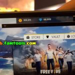 Free Fire Battlegrounds Hack Cheats Free Fire Battlegrounds Free Coins Diamonds (Android iOS)