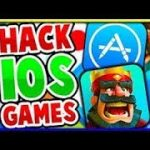 HOW TO GET HACK GAMES FOR FREE On IOS(No jailbreak) (No Computer)