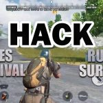 Hack Rules of Survival- Rules of Survival Android and on PCUndetected😍2018😍