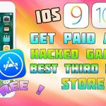 Hack any IOS game for free no pc no jailbreak