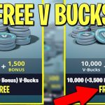 How To HACK FORTNITE on PS4, XBOX One, PC (Free VBucks V Bucks)