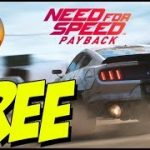 How to get Need for Speed: Payback for FREE PS4Xbox NFS Payback FREE – WORKING 2018