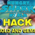 Hungry Shark World Hack Gems – Hungry Shark World Hack Cheats Gold (No Root)