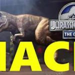 Jurassic World The Game Hack – Cheats for Free Cash, Coins, Food DNA WEEKLY UPDATED ✔