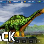 Jurassic World The Game Hack – Online Cheat Tool For Android iOS 999k Resources