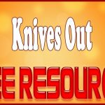 Knives Out Hack Cheats – The Best Online Tool For Unlimited Resources (2018)
