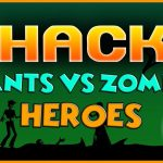 Plants VS Zombies Heroes HackCheats by GameBag.ORG – Get Free Gems (iOSAndroid)