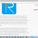 Reiboot 6.9.4 Full Crack with Registration code Free – YouTube
