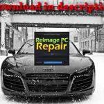 Reimage PC Repair lifetime activation with serial number 100 working Crack+keygen+serial