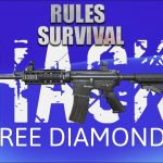 Rules of Survival Hack 2018 – How to hack Rules of Survival Diamonds on iOS Android PC