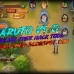 UPDATED alNaruto – Naruto Online Hack Tool v1.0 – Free Download (99999 Ryos, Cupons and Ingotes)