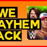 WWE Mayhem Hack – How to get Unlimited Gold and Cash 2018 iOS Android