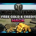 World of Tanks Free Gold Hack PC XBOX PLAYSTATION ANDROID IOS 2018