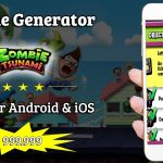 Zombie Tsunami Hack – Cheat Tool Online Unlimited Resources