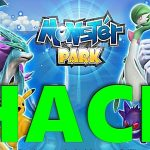 Catchem Monster Hack – Monster Park Free Pokemon Crystals and Coins The Best Hack Tool ✔