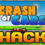 Crash of Cars HackCheats by GameBag.ORG – Get Free Gems and Coins (iOSAndroid)