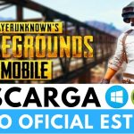 DESCARGAR PLAYERUNKNOWNS BATTLEGROUNDS MOBILE PARA PC ANDROID Y IOS