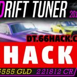 Drift Tuner 2019 Hack – Unlimited GLD and CR for Andoird iOS FREE