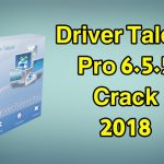 Driver Talent Pro 6.5.5 Crack 2018 ( 100 Working )