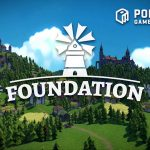 Foundation — Brand new MEDIEVAL CITY BUILDER — Kickstarter Trailer