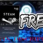 Free Steam Wallet Codes 11-02-2018