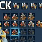 Game of Warriors Hack – Online Cheat Tool For Android iOS 999k Resources