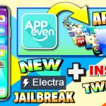 Get APPEVEN + Electra Jailbreak Install Tweaks (NO COMPUTER) iOS 11 – 11.1.2 (iPhone, iPad, iPod)