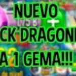 HACK DE DRAGON A 1 GEMA DRAGON CITY 2018